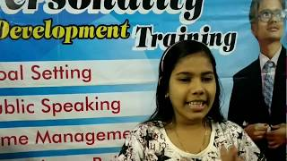 How to Invite at stage ||by Yogita || your orator ||failure to success