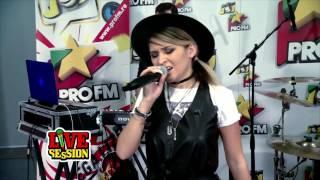 Irina Rimes - Da Ce Tu | ProFM LIVE Session