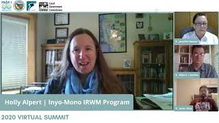 Equitable Water Planning Summit: Lessons Learned from 10+ Years of IRWM Engagement