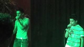 Memet-Ox & Burak [OpenStage Part III]
