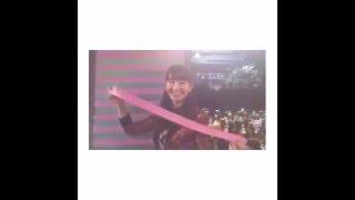 小嶋陽菜Instagram151208AKB48KojimaHaruna