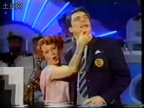 """You Are The Top  """" Anything Goes"""" Elaine Paige  & John Barrowman"""