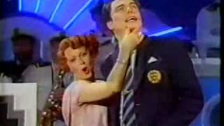 "You Are The Top  "" Anything Goes"" Elaine Paige  & John Barrowman"