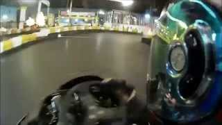 preview picture of video 'Kart Weeze Qualifying 07.05.14'