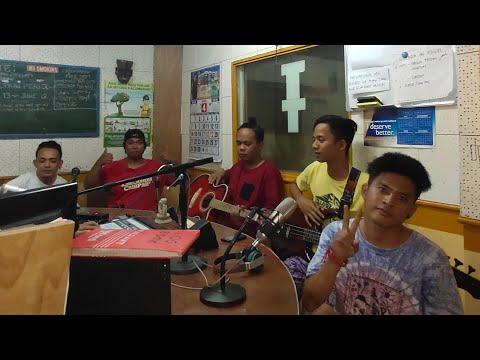 MATA by Balay ni Jack (Original Composition) @ DYSM Aksyon Radyo #CatarmanINE