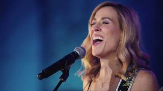 Sheryl Crow - Be Myself (Live: AUDIENCE Music Exclusive)