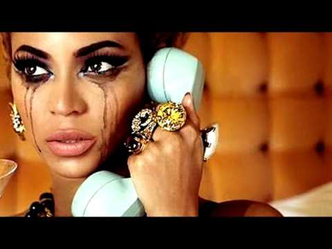 Beyonce - Why Don't You Love Me (Instrumental) (Official)