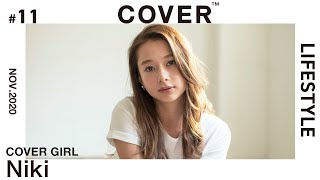 "【COVER GIRL vol.11 ""Niki""】FULL ver"