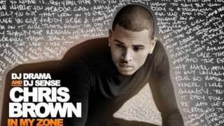 Chris Brown-Chrismas Came Today(In My Zone 2)