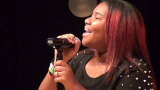 "Aja Sparks ""One Wing"" (cover)"