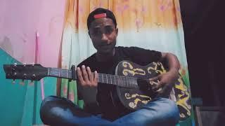 Lagu Rohani Love You Slamanya, Babo Mof, Cover By Gitar, Yere Bu