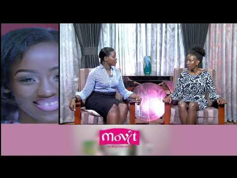 Mwasuze Mutya: Ruth Namutebi Elizabeth anyumya engeri akawuka gy'ekamulemessezza okusoma