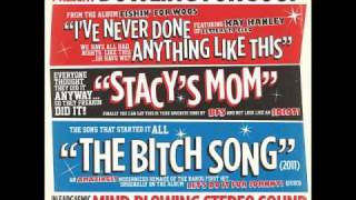 The Bitch Song (2011 new re-recording)