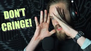 TRY NOT TO CRINGE CHALLENGE (PewDiePie React)