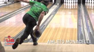 More Slow Motion Releases - 2015 BowlmorAMF US Open Day 2