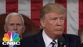 President Donald Trump Takes Hardline Stance Against 'Radical Islamic Terrorism' | CNBC