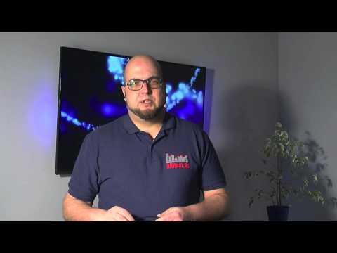 """VideoReview: ultradünnes HDMI """"HighSpeed"""" Kabel von Hama"""