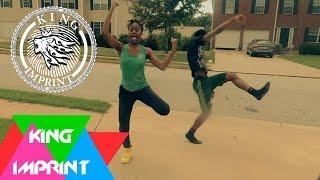 King Imprint   iHeart Memphis - Hit The Quan Dance #HitTheQuan #HitTheQuanChallenge King Imprint