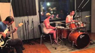 Midnight Snack covers Fireworks (Animal Collective)