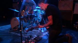 The Appleseed Cast - Steps and Numbers - Live at Houston tx 2016