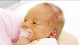 Costra láctea del bebé, qué es y cómo tratarla