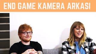 Taylor Swift   End Game Kamera Arkası (Türkçe Altyazılı)