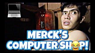 MERCKS COMPUTER SHOP!