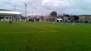 preview picture of video '048 II Torneo Benjamín Mejorada con asistencia de la Peña Barcelonista de Móstoles'