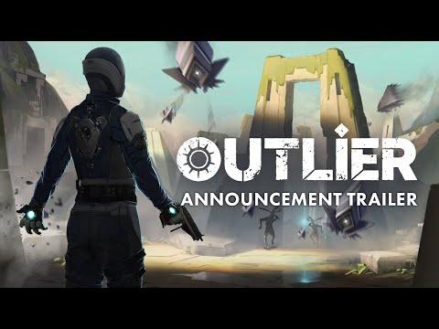 Announcement Trailer de Outlier