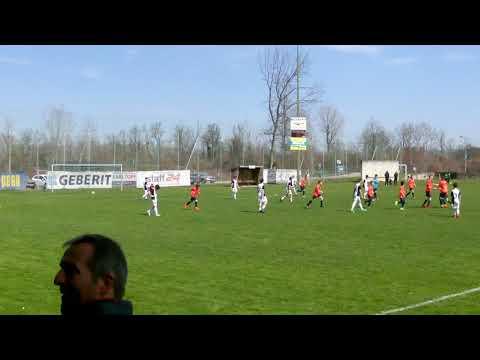 Pottenbrunner Tore gegen Ratzersdorf, 7.4.2018