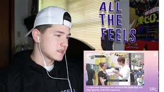 "Global ARMY Song for BTS - ""We'll Be Fine"" by Gracie Ranan ft. ARMY (2018 MV) REACTION"