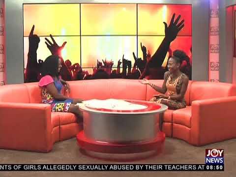 Upclose With Yaa Yaa - AM Show on JoyNews (6-4-18)