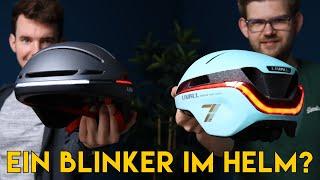 Smarter Helm mit LED-Blinker & DAS Nintendo Switch Upgrade! Gadget Gönnung #8