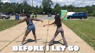 Beyoncé   Before I Let Go (Homecoming Live Bonus Track)