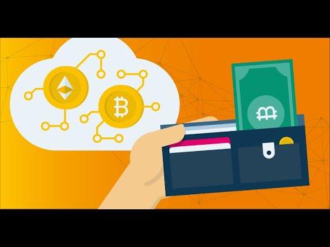 Forex ir crypto prekybos platforma
