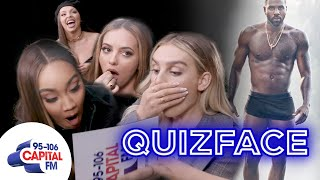 The One Where Little Mix See Jason Derulo's NSFW Photo | Quizface | Capital