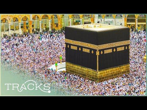 Is Mekka wel echt de heilige stad?