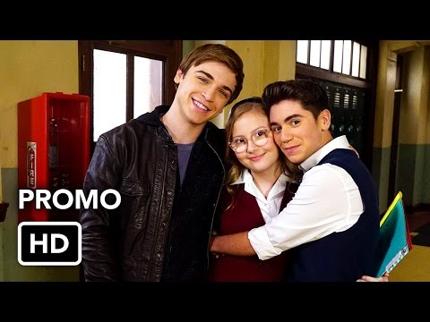 The Real O'Neals 2.09 Preview