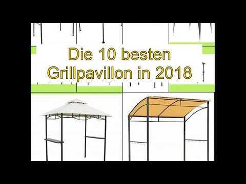 Die 10 besten Grillpavillon in 2018
