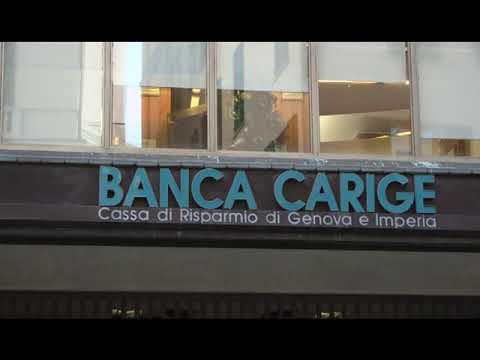 L'AGENZIA INTERNAZIONALE FITCH RATINGS BOCCIA BANCA CARIGE