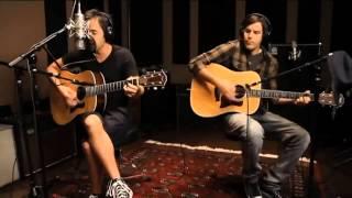 Hoobastank - The Reason acoustic HD