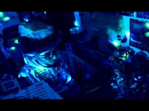 DJNico Vlp ft. Gfx909 & Gpix - Malinconie Elettroniche (Corsetta Mix) [Official Videoclip 4:3]