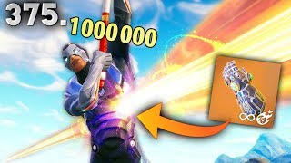 NEW METEOR ONE-HIT..!! Fortnite Daily Best Moments Ep.375 (Fortnite Battle Royale Funny Moments)