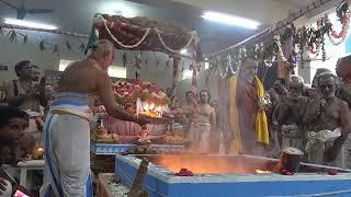 Kumbhabhishekam of Sankara Kendram at Adambakkam 26/2/2020