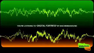 Digital Fortress (Royalty Free Music) [CC-BY]