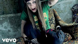 Avril Lavigne - Skater Boy video