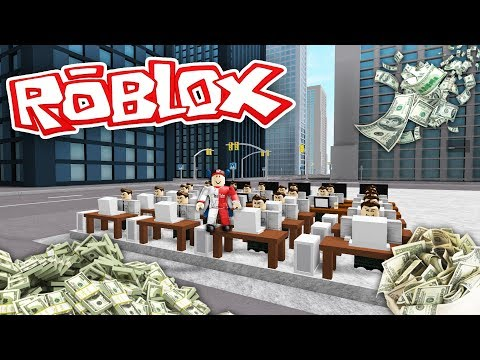 MOJE VLASTNÍ FIRMA! | Roblox #59 | HouseBox