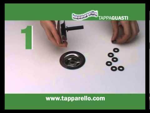 Bonomini srl : Tapparello