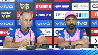It's not just about Gayle - Rahane