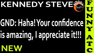 KENNEDY STEVE: You guys are awesome!!!